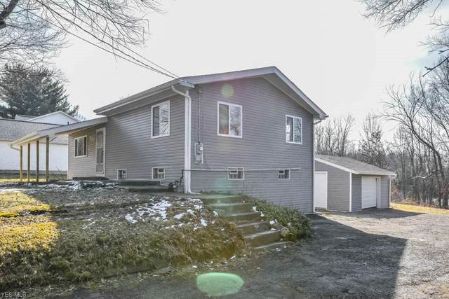 10388 Stoneacre Street NW, Canal Fulton, OH 44614 (MLS #4167987) :: RE/MAX Trends Realty
