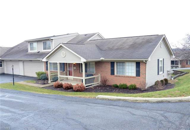 3742 Leasure Court S, Zanesville, OH 43701 (MLS #4167993) :: The Crockett Team, Howard Hanna
