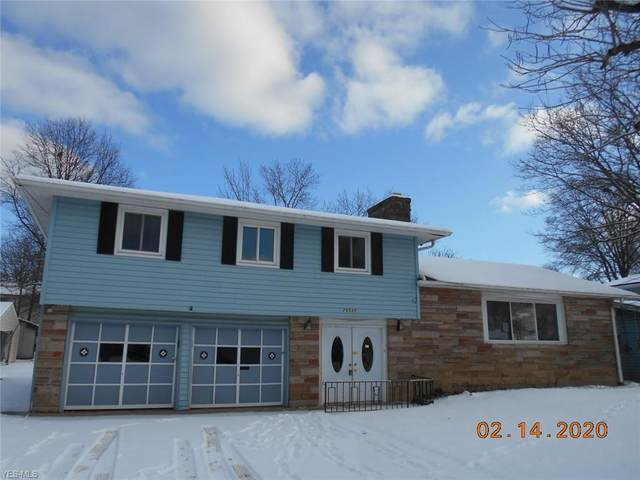 29538 Meadow Street, Wickliffe, OH 44092 (MLS #4168006) :: RE/MAX Trends Realty