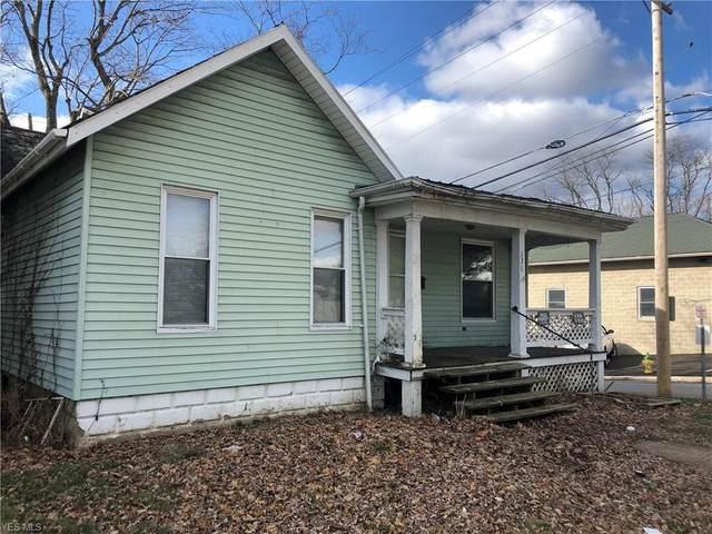 171 Hamline Avenue, Zanesville, OH 43701 (MLS #4168009) :: The Crockett Team, Howard Hanna