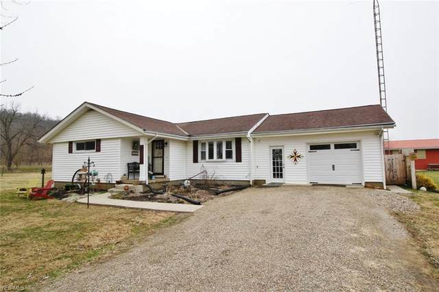 13070 Bottom Road, Dresden, OH 43821 (MLS #4168055) :: RE/MAX Trends Realty