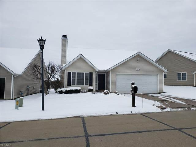 15415 High Pointe Circle, Middlefield, OH 44062 (MLS #4168096) :: Tammy Grogan and Associates at Cutler Real Estate