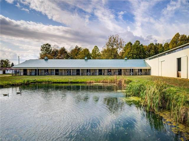 36412 Mills Road, Avon, OH 44011 (MLS #4168110) :: RE/MAX Trends Realty