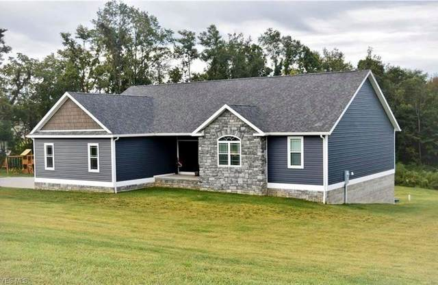 37374 Harry's Ridge, Barnesville, OH 43713 (MLS #4168179) :: The Crockett Team, Howard Hanna