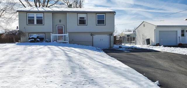5635 Stanford Avenue, Youngstown, OH 44515 (MLS #4168180) :: The Crockett Team, Howard Hanna