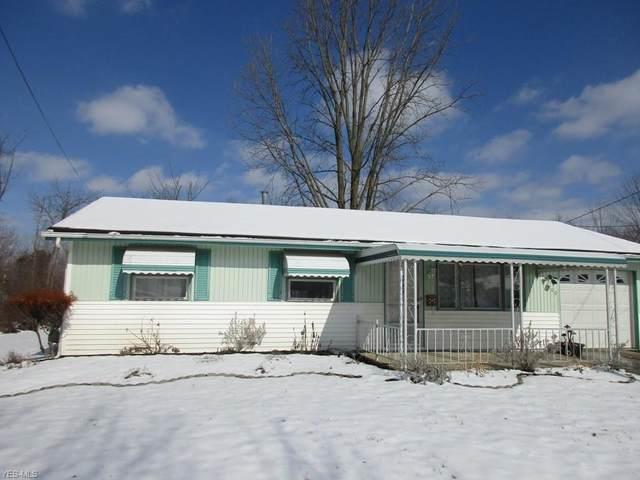 900 Tanglewood, Medina, OH 44256 (MLS #4168184) :: The Crockett Team, Howard Hanna
