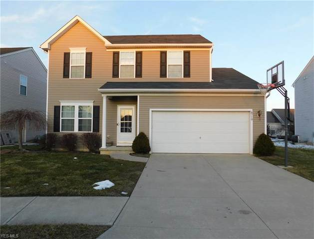8719 Ashton Place, North Ridgeville, OH 44039 (MLS #4168205) :: RE/MAX Trends Realty