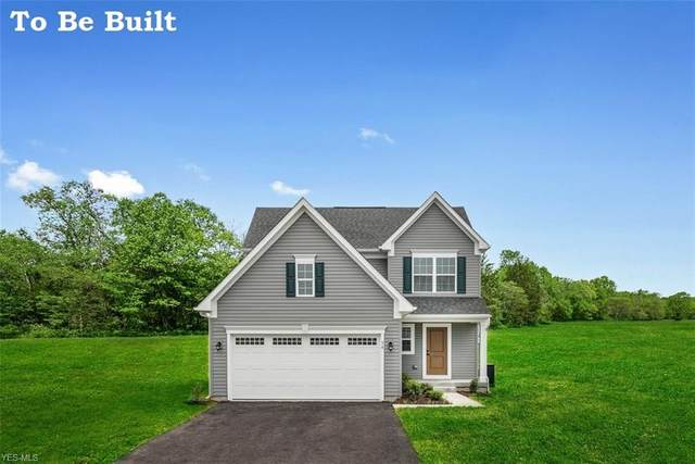 3280 Suffolk Avenue NW, North Canton, OH 44720 (MLS #4168209) :: RE/MAX Trends Realty