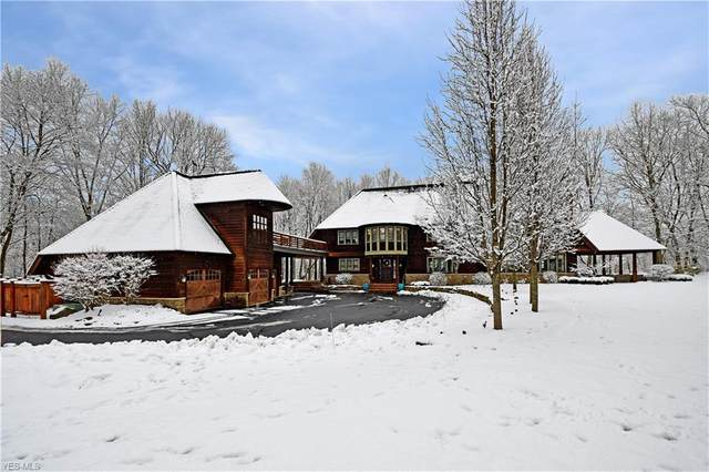 5 Valley Ridge Farm, Hunting Valley, OH 44022 (MLS #4168216) :: The Crockett Team, Howard Hanna