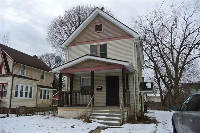 622 Noah Avenue, Akron, OH 44320 (MLS #4168218) :: The Crockett Team, Howard Hanna