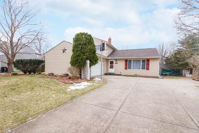 3337 Faulkner Boulevard, Brunswick, OH 44212 (MLS #4168229) :: RE/MAX Trends Realty