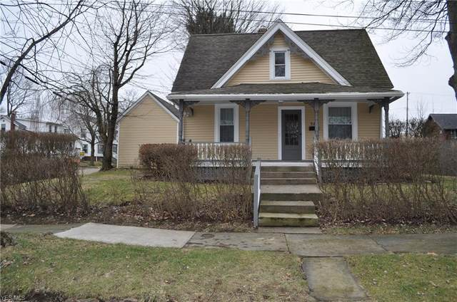 923 North Avenue NE, Massillon, OH 44646 (MLS #4168245) :: Tammy Grogan and Associates at Cutler Real Estate