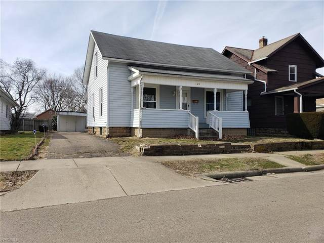 120 Chestnut Street, Newcomerstown, OH 43832 (MLS #4168269) :: RE/MAX Valley Real Estate