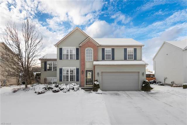 27317 Maurer Drive, Olmsted Township, OH 44138 (MLS #4168286) :: Tammy Grogan and Associates at Cutler Real Estate