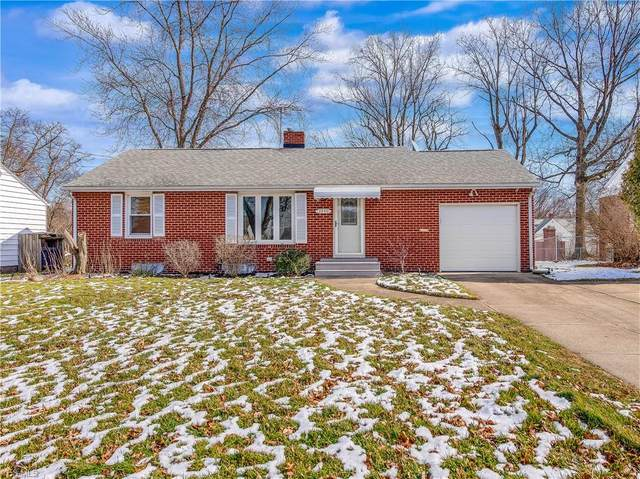 3840 Norman Avenue NW, Canton, OH 44709 (MLS #4168296) :: Tammy Grogan and Associates at Cutler Real Estate