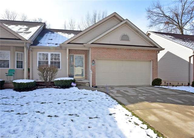 3022 23rd Street NW, Canton, OH 44708 (MLS #4168299) :: Tammy Grogan and Associates at Cutler Real Estate