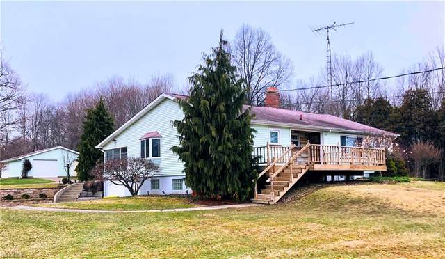 1759 Depot Road, Salem, OH 44460 (MLS #4168309) :: The Crockett Team, Howard Hanna