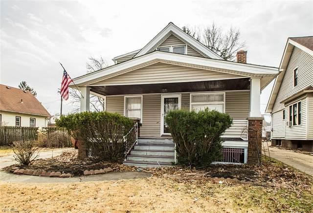 13805 West Avenue, Cleveland, OH 44111 (MLS #4168331) :: The Crockett Team, Howard Hanna