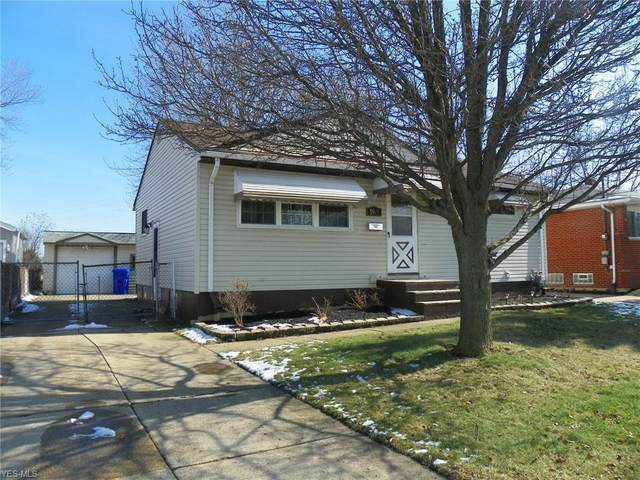 5865 Westbrook Drive, Brook Park, OH 44142 (MLS #4168377) :: RE/MAX Trends Realty
