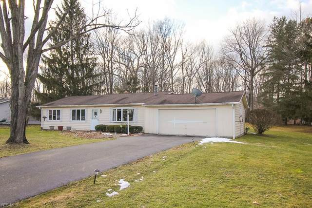 1223 Aurora Hill Drive, Aurora, OH 44202 (MLS #4168378) :: RE/MAX Trends Realty