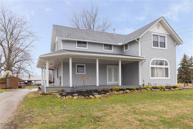 32055 Cook Road, North Ridgeville, OH 44039 (MLS #4168380) :: RE/MAX Valley Real Estate