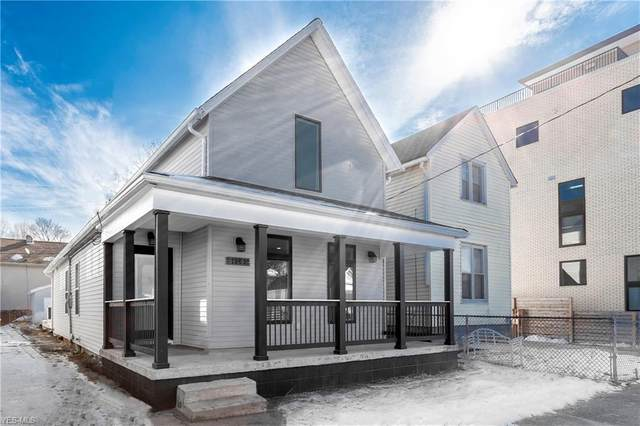 1963 W 47th Street, Cleveland, OH 44102 (MLS #4168385) :: Tammy Grogan and Associates at Cutler Real Estate