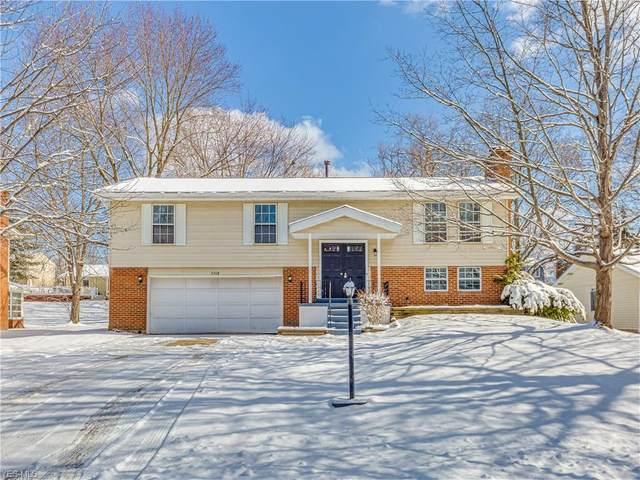 2568 Celia Drive, Stow, OH 44224 (MLS #4168389) :: RE/MAX Trends Realty
