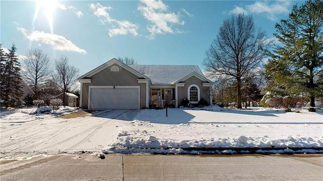 22451 Country Meadows Lane, Strongsville, OH 44149 (MLS #4168392) :: The Crockett Team, Howard Hanna
