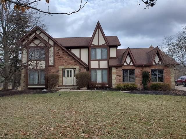 10441 Ridge Road, North Royalton, OH 44133 (MLS #4168420) :: RE/MAX Above Expectations