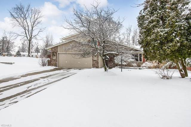 8980 Elmwood Oval, North Royalton, OH 44133 (MLS #4168484) :: RE/MAX Above Expectations