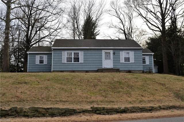 118 E 9th Street, Williamstown, WV 26187 (MLS #4168511) :: RE/MAX Trends Realty