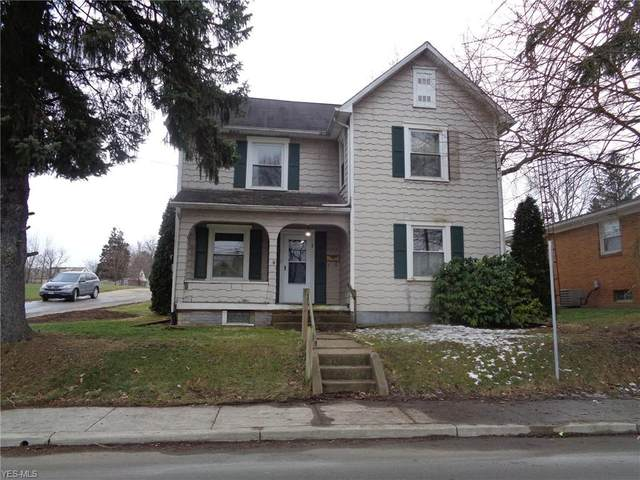 2128 38th Street NW, Canton, OH 44709 (MLS #4168572) :: Tammy Grogan and Associates at Cutler Real Estate