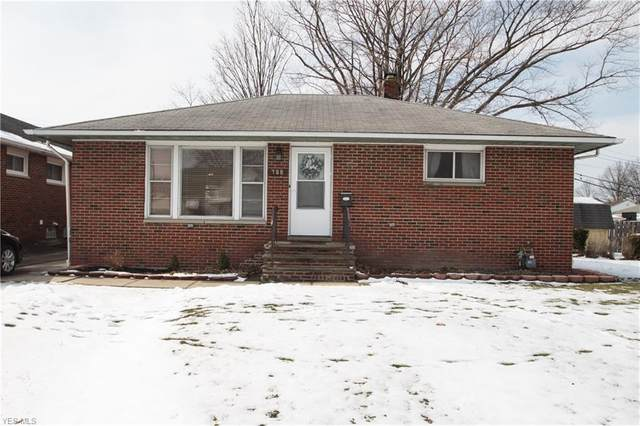 788 Glenhurst Road, Willowick, OH 44095 (MLS #4168580) :: The Crockett Team, Howard Hanna