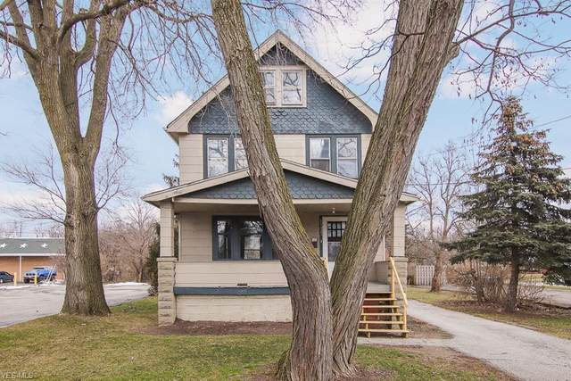 17421 Broadway Avenue, Maple Heights, OH 44137 (MLS #4168596) :: RE/MAX Trends Realty