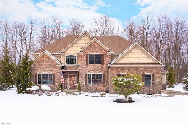 4820 Brookhaven Drive, North Royalton, OH 44133 (MLS #4168599) :: RE/MAX Above Expectations