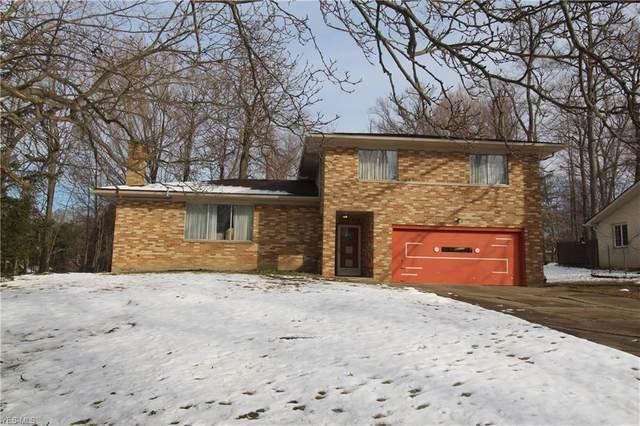 7528 Julia Drive, North Royalton, OH 44133 (MLS #4168629) :: RE/MAX Above Expectations