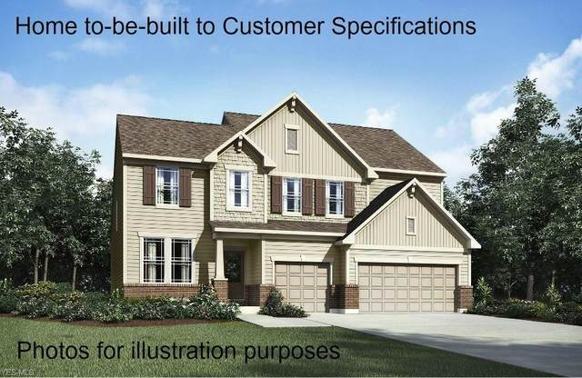 9836 Rosalee Lane, Strongsville, OH 44136 (MLS #4168633) :: The Crockett Team, Howard Hanna
