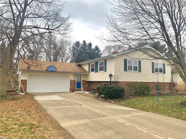1187 Foxfire Drive, Painesville, OH 44077 (MLS #4168651) :: RE/MAX Valley Real Estate