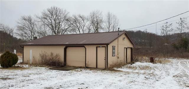 4505 Maple Grove Road, Uhrichsville, OH 44683 (MLS #4168656) :: The Crockett Team, Howard Hanna