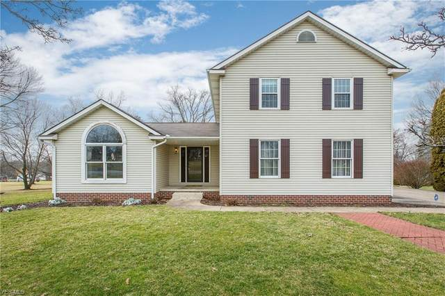 6113 Woodcrest Avenue NE, Canton, OH 44721 (MLS #4168666) :: Tammy Grogan and Associates at Cutler Real Estate