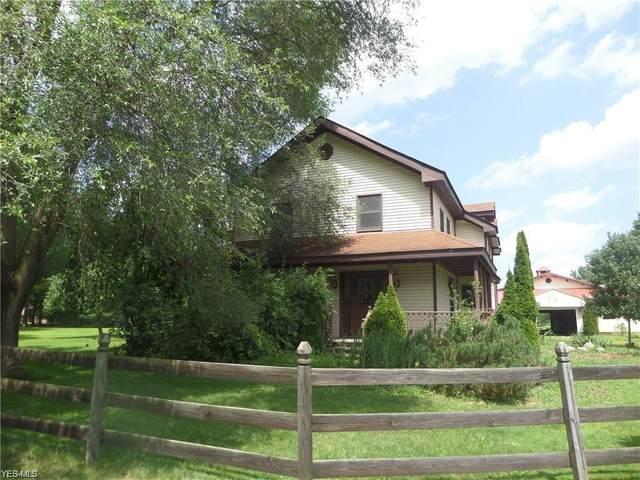 4433 Remsen Road, Medina, OH 44256 (MLS #4168674) :: The Crockett Team, Howard Hanna