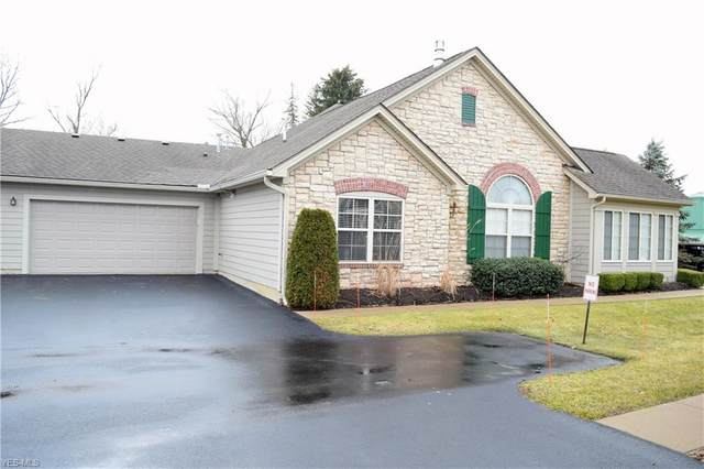 104 River Glen Drive NE, Howland, OH 44484 (MLS #4168704) :: RE/MAX Trends Realty