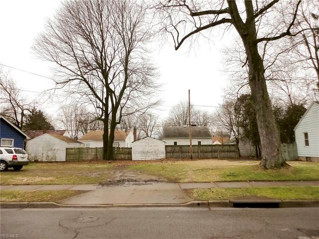 864 Seward Avenue, Akron, OH 44320 (MLS #4168721) :: The Crockett Team, Howard Hanna