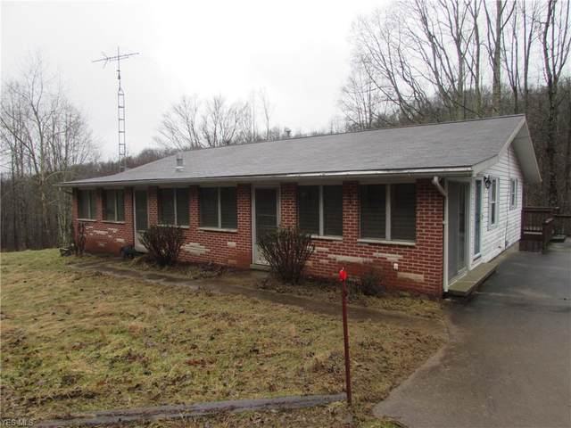 13703 Wv Hwy 47 West, Cox Mills, WV 26342 (MLS #4168729) :: Keller Williams Chervenic Realty