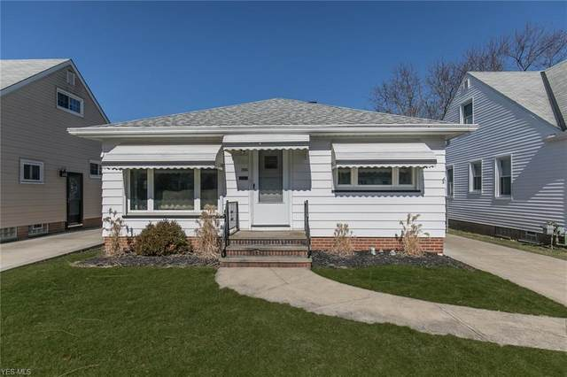 2906 Torrington Avenue, Parma, OH 44134 (MLS #4168746) :: RE/MAX Valley Real Estate