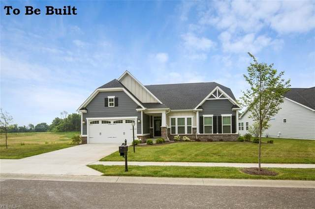 56 Gate House Street NE, Canton, OH 44721 (MLS #4168782) :: Tammy Grogan and Associates at Cutler Real Estate