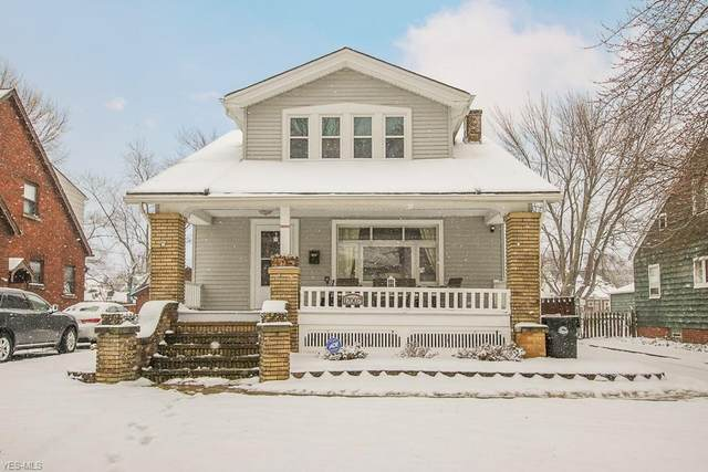 17007 Woodbury Avenue, Cleveland, OH 44135 (MLS #4168788) :: The Crockett Team, Howard Hanna