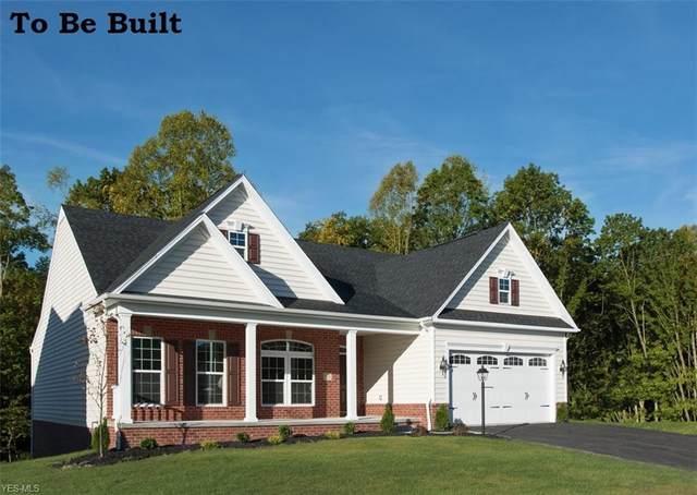 134 Boettler Street NE, Canton, OH 44721 (MLS #4168791) :: RE/MAX Trends Realty