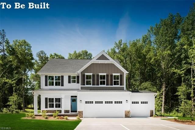 109 Boettler Street NE, Canton, OH 44721 (MLS #4168797) :: RE/MAX Trends Realty