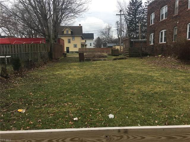 8707 Madison Avenue, Cleveland, OH 44102 (MLS #4168811) :: The Holden Agency